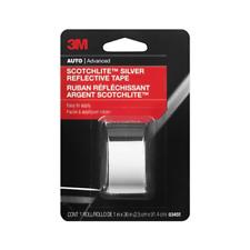3M™ Scotchlite™ Reflective Tape, 03455, 1 in x 36 in
