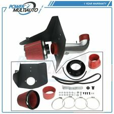 """4"""" Cold Air Intake System Kit fits 2010-2015 Chevrolet Camaro with 6.2L V8"""