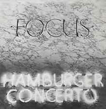 FOCUS - Hamburger Concerto (LP) (EX-/EX-)