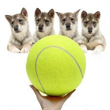 Practice Tennis Ball Beach Pet Toy Sports Outdoor Fun Tennis Dog Chew Toy