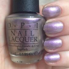 Opi Nail Polish Next Stop.The Bikini Zone (Nl A59) Brazil Collection - Limited