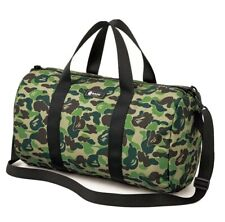 Bape Duffel Bag, Supreme , Hypebeast,This Item Is 100% Authentic !