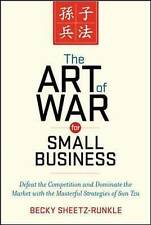 USED (VG) The Art of War for Small Business: Defeat the Competition and Dominate