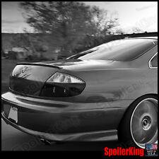Acura CL 2001-2003 Rear Trunk Wing Add-on M3 style Lip Spoiler SpoilerKing 244L
