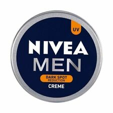 New Nivea Men Dark Spot Reduction Cream for only men 30 ml Free fast Shipping