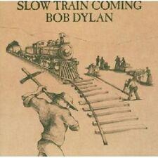"Bob DYLAN ""slow train coming"" CD NUOVO"