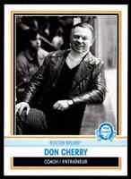 2009-10 O-Pee-Chee Retro Don Chery #555