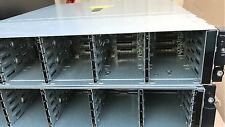"HP StorageWorks D2700 AJ941A 25x  2.5"" Disk Enclosure 2x SAS I/O Module 2x PSU"