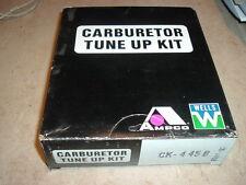 1977 1978 Chevrolet Pontiac 6cyl  carburetor kit