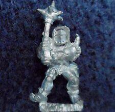 1985 Chaos Thug 0210 20 CH7 Steel-Eye Citadel Warhammer Army Marauder Fighter GW