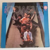 The Cowsills – We Can Fly (MGM Records SE-4534) LP 1968 Pop Rock Vinyl