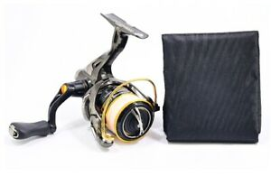 Shimano Soare CI4+ C2000SSPG Spinning Reel Excellent