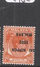 Malaya Jap Oc Straits SG J224a MNH (1dgc)