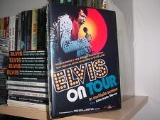 Elvis Presley: ALTERNATE MOVIE (On Tour) DVD STAR: Import Label / New & Sealed