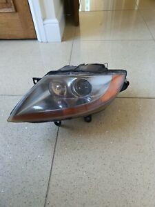 BMW Z4 E85 near side xenon headlight