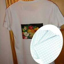 A4 Paper Heat Transfer Paper Inkjet Printers Photographic Cloth T-shirt Pri Q4N4