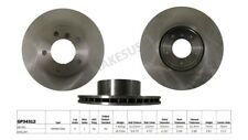Disc Brake Rotor-Coupe Front Best Brake GP34312