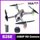 Holy Stone MJX GPS FPV Drone with 5G Wifi Camera 1080P Brushless RC Quadcopter