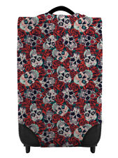 Vintage Day Of Dead Caseskinz Case Cover SUITCASE NOT INCLUDED