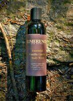 Limerence Vanilla Body Wash