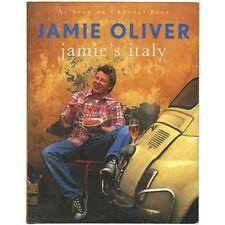 Jamie's Italy.,BY JAMIE OLIVER