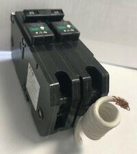 Eaton BRL220CAF Plug-In Mount Type BR Combination Arc Fault Circuit Breaker