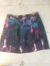 TRACY REESE Women's Colored skirt Size 0