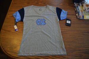 Women's XS Nike Dri Fit North Carolina Tarheels shirt. $35 retail