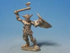 Ral Partha 25mm OOP Vintage Chaotic Human Fighter Dungeons & Dragons Chaos Wars