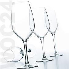 6 Rotweingläser Rotweinglas Weingläser Glas Rotwein Gläser Weinglas Mineral