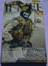 1/6 Very Hot Toys VHT USMC II Marine Expeditionary Force MEF (NIB)