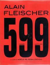 ALAIN FLEISCHER-599 CONTRASTO-AGATHA ARTE