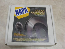 1996-2003 Chevy S10 Xtreme GMC Sonoma Napa Premium Front Brake Rotor # 880207