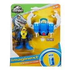 Imaginext Jurassic World Sub Dino Catcher