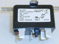SUPCO 90295 GENERAL PURPOSE RELAY AZ9401 SPDT 16A 240V