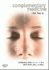 The Facts Of Complementary Medicine (DVD, 2007)