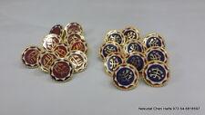 100 Baha'i badges metal pin ,a gift from Haifa,Bahai jewelry
