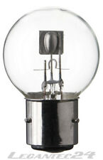 Glühlampe 12V 45/40W Ba21d Glühbirne Lampe Birne 12Volt 45/40Watt neu