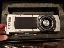 Nvidia Geforce GTX 980 4GB Graphics Card