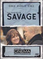 Dvd LA FAMIGLIA SAVAGE con Philip Seymour Hoffman nuovo sigillato slipcase 2008