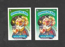 Topps UK Garbage Pail Kids GPK 3rd Series (1986) 2 variety cards of No 120b