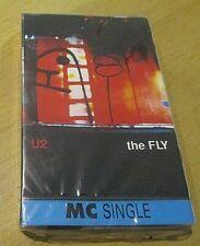 k7 audio U2 SINGLE THE FLY sealed !!!!