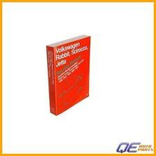 Bentley Manual For: VW Volkswagen Jetta Rabbit Pickup 84 83 82 81 Scirocco 1984