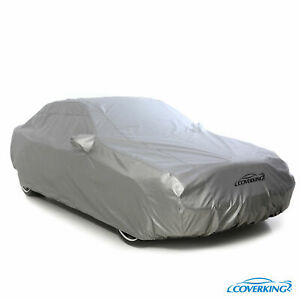 Aston Martin DB7 Custom Tailored Car Cover - Coverking Silverguard - All Weather