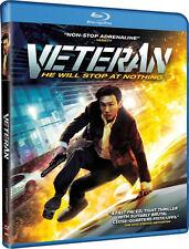 Veteran (2016, Blu-ray NEW)