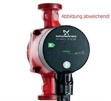 Qualitäts OEM-Umwälzpumpe Grundfos Alpha2 L 25-60 180 Heizungspumpe