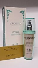 OROGOLD 24K Lielle Sensitive Skin Cleanser w/ Authentication Certificate