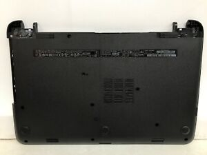 HP Notebook 15-r213na  BOTTOM CASE COVER CHASSIS Laptop HOUSING  SPS 775087-001