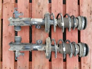 Vauxhall Opel Insignia Coppia Anteriore Shock Absorber 13319742 2012