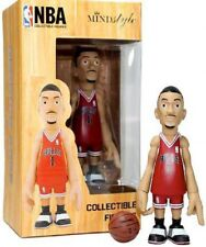 NBA Chicago Bulls Arena Pack Derrick Rose Action Figure [Window Box]